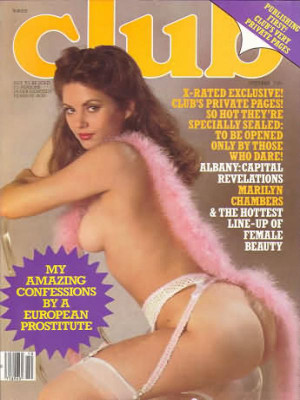 Club Magazine - October 1980