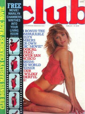 Club Magazine - February 1981