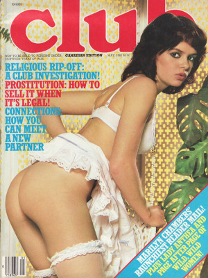Club Magazine - May 1981