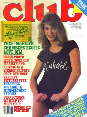 Club Magazine - June 1981