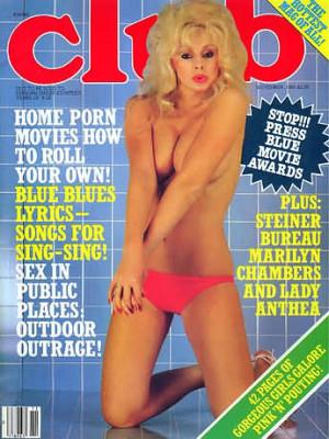 Club Magazine - November 1981