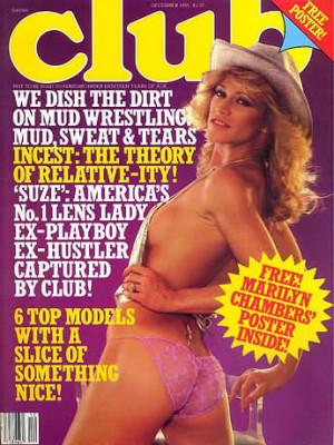 Club Magazine - December 1981