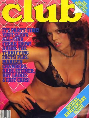 Club Magazine - February 1982