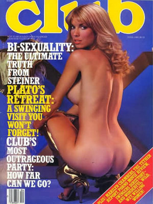 Club Magazine - April 1982