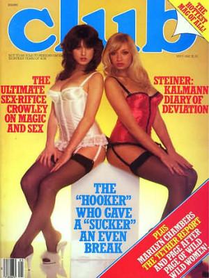 Club Magazine - May 1982