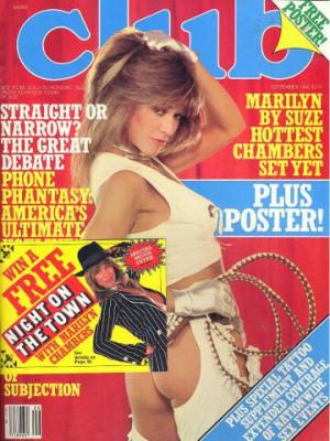 Club Magazine - September 1982