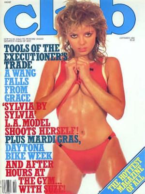 Club Magazine - October 1982