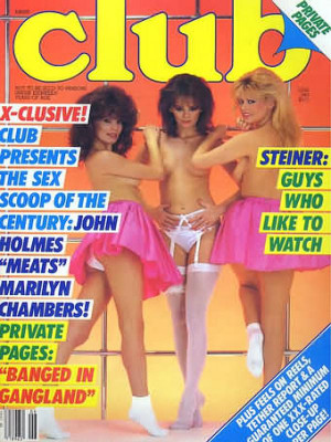 Club Magazine - June 1983