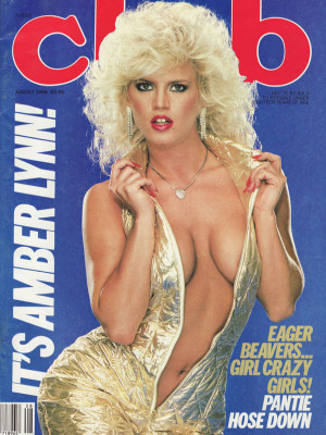 Club Magazine - August 1986