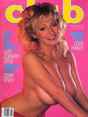 Club Magazine - February 1988