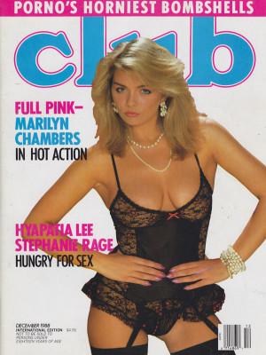Club Magazine - December 1988