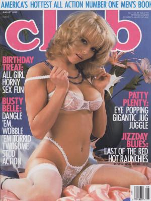 Club Magazine - August 1990