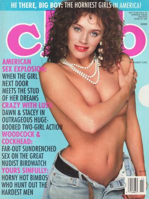 Club Magazine - November 1991