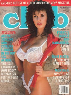 Club Magazine - December 1991