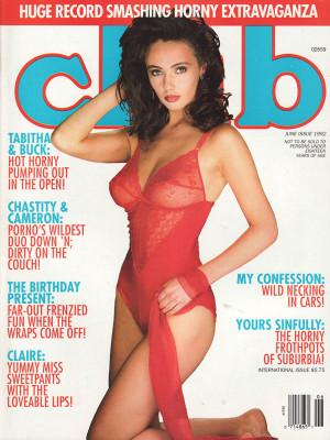 Club Magazine - June 1992