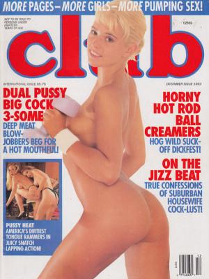 Club Magazine - December 1993