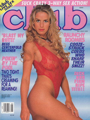 Club Magazine - May 1995