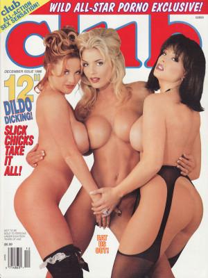 Club Magazine - December 1996