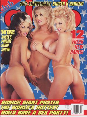 Club Magazine - February 1999