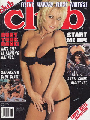 Club Magazine - June 1999