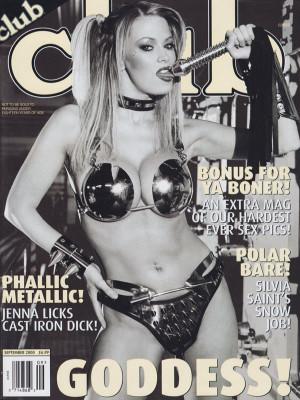 Club Magazine - September 2000