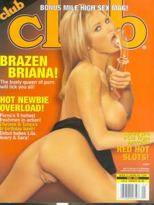 Club Magazine - May 2003