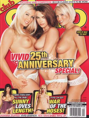 Club Magazine - September 2009