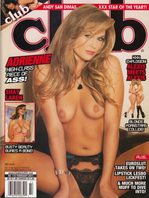 Club Magazine - February 2011