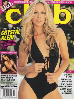 Club Magazine - June 2011
