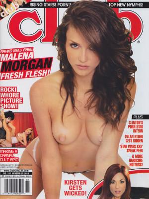 Club Magazine - November 2011