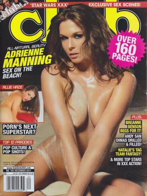 Club Magazine - December 2011