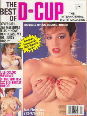 D-Cup - Aug 1987
