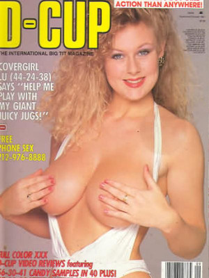 D-Cup - Sep 1987