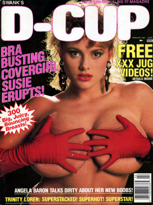 D-Cup - February 1989