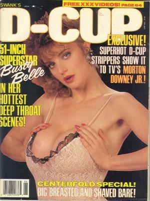 D-Cup - Jun 1989