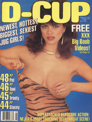 D-Cup - August 1989