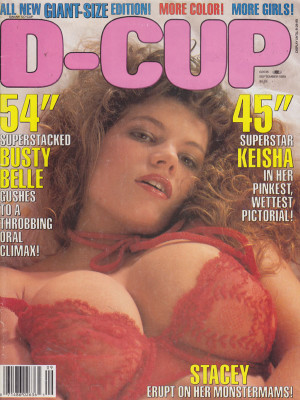 D-Cup - September 1989