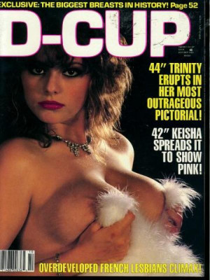 D-Cup - Oct 1989