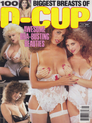 D-Cup - January 1990