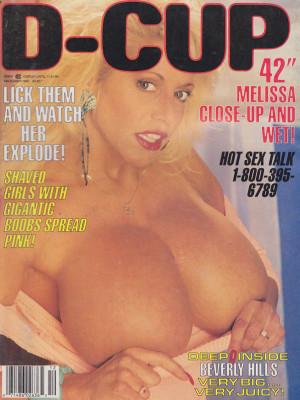 D-Cup - December 1990