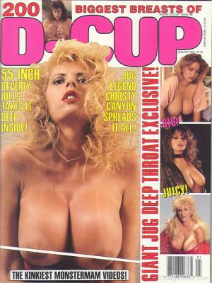 D-Cup - Jan 1991