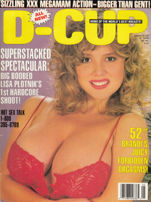 D-Cup - May 1991
