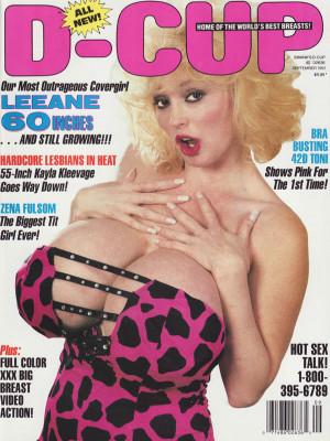 D-Cup - September 1991