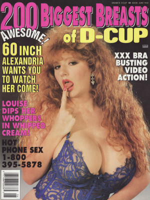 D-Cup - June 1992