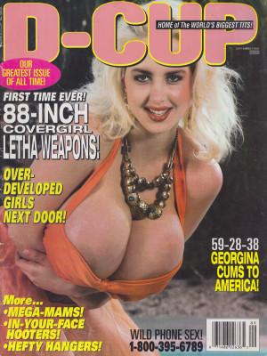 D-Cup - September 1992