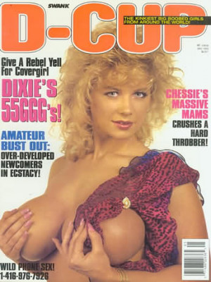 D-Cup - May 1993
