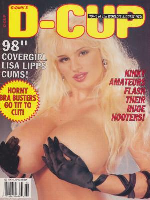 D-Cup - June 1993