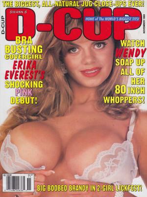 D-Cup - November 1993
