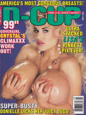 D-Cup - May 1994