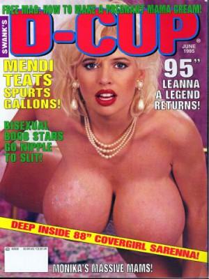 D-Cup - Jun 1995